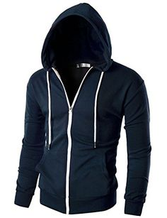 Mens Pullover Hooded Waterproof Lightweight Solid Sweatshirt Men Sports Full Zipper Jumpers Rain Men Quick Dry Gym Sports Blouse T Shirt Long Sleeve Spring Casual Sweatshirt for Jogging Men