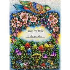 Enfim, consegui terminar a abertura do Dagdrömmar!! @hannakarlzon #dagdrömmar #daydreaming #daydream #alebavascolouring #livrosdecolorir #mencoloring #artthérapie #arteterapia #colorful #hannakarlzon #polychromos #prismacolor #fabercastell #posca #uniball #coloredpencils #coloringbook #livrosdecolorir
