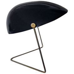 Gerald Thurston 'Cricket' Lamp | 1stdibs.com