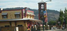 Okanagan-Shuswap Visitor and Vacation Tips Main Street, Centre, Maine, Vacation, Tips, Vacations, Holiday, Holidays, Counseling
