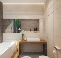 mała łazienka nowoczesna łazienka czyli piękna łazienka - Szukaj ...