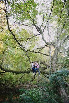 anne + ryan, engagement in birmingham alabama w photographie.