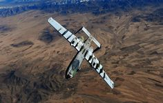 A-10 made in Hagerstown Md, Fairchild Aviation.