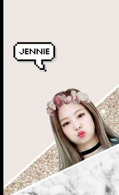 BLACKPINK-JENNIE  #blackpinkwallpaper #jenniewallpaper #jenniekim #blackpink #jenniewallpaper