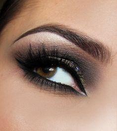 Glam - Eye make-up