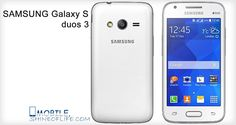 SAMSUNG Galaxy S duos 3 with 5 Mega Pixels camera for more: http://mobile.shineoflife.com/samsung-galaxy-s-duos.html #latest #updates #news #mobiles #cellphone #smartphone #new #android #SAMSUNGGalaxySduos3