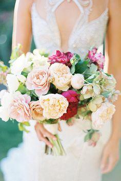 Stunning Intimate Private Estate Wedding
