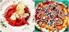Vegane Pizza und Pasta in Berlin: Trattoria Ponte Verde | Deutschland is(s)t vegan
