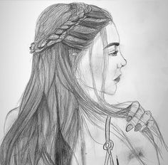 #pencil Game Of Thrones Characters, Pencil, Drawings, Fictional Characters, Art, Sketches, Craft Art, Sketch, Kunst