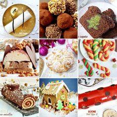 Il était une fois la pâtisserie: 25 desserts de Noël