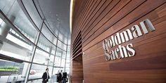 Goldman Sachs отобрал рекордное с 2010 года число партнеров