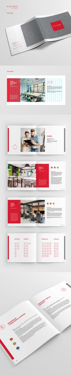 Catalog project for Furniko Concept (Poland) on Behance