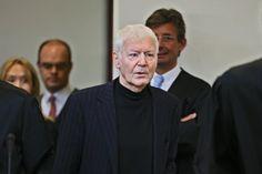 """News-Tipp: Anton Schlecker zu Prozessauftakt: """"Die Vorwürfe sind unzutreffend"""" - http://ift.tt/2matk7D #nachrichten"""