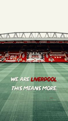Anfield Liverpool, Liverpool Wallpapers, Football, Beautiful, Pictures, Soccer, American Football, Soccer Ball, Futbol