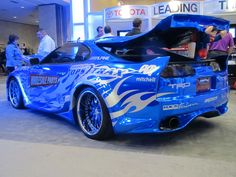 The Ugliest Cars at SEMA 2013 - Popular Mechanics