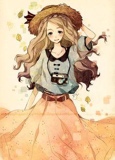 mori summer girl