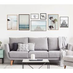 Send positive energy into any space with the Good Vibes Framed Canvas Wall Art Collection. Featuring warm colors surrounded by sleek frames, each piece is ready-to-hang and lends beach vibes to any room in your home. Above Couch Decor, Behind Couch, Hipster Living Rooms, Canvas Frame, Canvas Wall Art, Wall Art Sets, Home Decor Wall Art, Bath, Art Collages