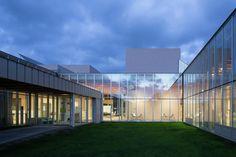 Gallery - Toyotomi Community Center / Atelier BNK - 1