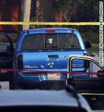 Eight Los Angeles police officers who collectively fired 107 shots at two women delivering newspapers in a truck that police had mistaken for one belonging to renegade ex-cop Christopher Dorner will not face criminal charges.