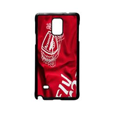 Arsenal Jersey for Samsung Galaxy and HTC Case