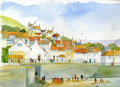 STAITHES BEACH | Flickr - Photo Sharing!