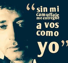 Cerati ♥ Cool Lyrics, Music Lyrics, Music Quotes, Poetry Quotes, Soda Stereo, Cute Phrases, Rock Quotes, Gabriel Garcia Marquez, Famous Words