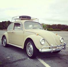 1967 VW