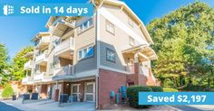 Congrats to the (former) owner of #73 at 655 Mead Street in Grant Park. His townhome flew off the market in 14 days, saving him over $2,000 in commissions Atlanta Zoo, Grant Park, Mead, Old City, Park City, Townhouse, The Neighbourhood, Multi Story Building, Old Things