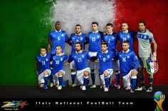 Italy National Football Team Wallpapers - HD Wallpapers