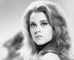Young Jane Fonda Closeup Side ... is listed (or ranked) 4 on the list 21 Sexy Young Jane Fonda Pictures