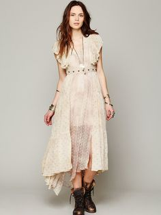 Free People FP New Romantics He Loves Me Best Dress