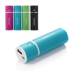 Poweradd Slim 2 5000mAh External Battery Charger Power: Amazon.co.uk: Electronics Really cute chargers