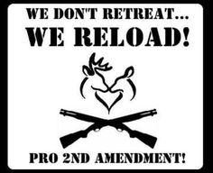 we reload