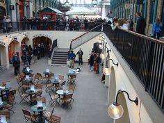 La #Londra del detective Shaw: Covent Garden Market http://dld.bz/fYADU  #thriller #oltreillimite