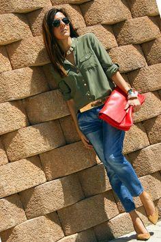 COMPARTE MI MODA: La moda femenina desde el punto de vista de las usuarias...: moda y tendencias