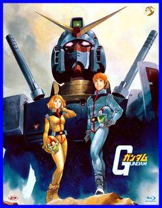 Raggio blu per Mobile Suit Gundam * La notizia era nell'aria e così, da pochi giorni l'editore Dynit ha comunicato al pubblico la notizia che un po' tutti si aspettavano di sentire, la pubblicazione di Mobile Suit Gundam in formato Blu-ray disc, una notizia accolta con gioia dai tanti fan del mitico brand di Tomino ed un po' meno da chi in seguito al preannuncio di Dynit si sarebbe aspettato il nome di una serie inedita per il mercato italiano [...]