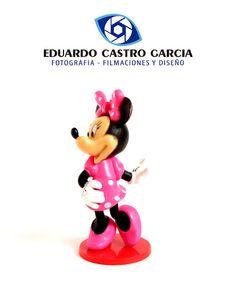 Minie de Disney.