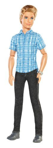 Barbie - Ken dice palabras mágicas, ropa casual (Mattel B... https://www.amazon.es/dp/B00D8BN9CO/ref=cm_sw_r_pi_dp_x_D3IIzbKSYAJ7G