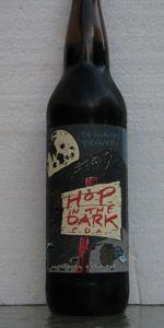 Hop In The Dark Cascadian Dark Ale (Deschutes Brewery) 6.9% Darks malts, taste of pine