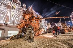 Le fabuleux village des Flottins | Evian-les-Bains, Haute Savoie Fair Grounds, Travel, Viajes, Destinations, Traveling, Trips