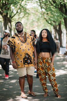 Afro Love - AFROPUNK Was a Total Love Fest