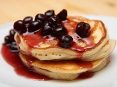 Amerikai palacsinta ( Pancake ) recept Griddle Cakes, Crepe Cake, Cookie Time, Mille Crepe, Cookie Desserts, Something Sweet, Crepes, Meal Planning, Pancakes