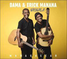 soultrainonline.de - REVIEW: Dama & Erick Manana – Vaonala (Acoustic Music/Rough Trade)!