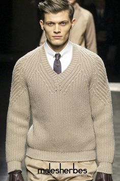 maison-malesherbes:  [ Fashion ] Brioni Fall 2015 Please follow us on our FACKBOOK page, if you interested and also to know more about us and crochet, knitting, arts, fashion, movies and more… https://www.facebook.com/maisonmalesherbes/