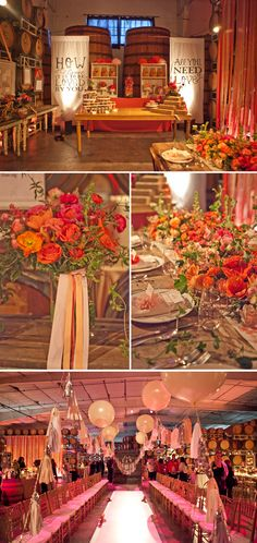 The Collection Event Studio - The Collection - A Wine Country Wedding & Event Studio Showcasing a Curated Collection of Vendors & Venues