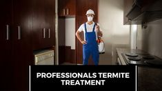 Well, you can try a few remedies yourself to control the termite infestations but in the end,Thus, the situation calls the need for hiring the professionals to deal with termite. Termite Pest Control, Benefit, Remedies, Home Remedies