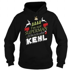 Cool KEHL-the-awesome T-Shirts