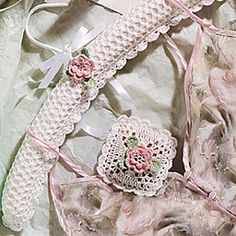 Crochet hanger cover pattern crochet sachet pattern online buy online crochet feminine fancies are of thread patterns these feminine hanger and sachet crochet patterns will make thoughtful tokens for a bride to be dt1010fo