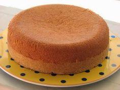 O segredo do bolo fofinho | Creative
