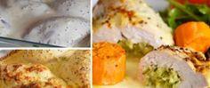 ,,Vrabci v hrsti,, se šťouchanými brambůrky Feta, Mashed Potatoes, Chicken, Ethnic Recipes, Whipped Potatoes, Smash Potatoes, Cubs